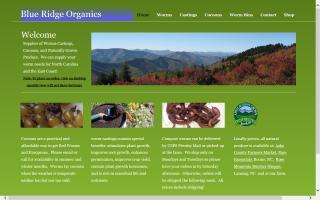 Blue Ridge Vermiculture
