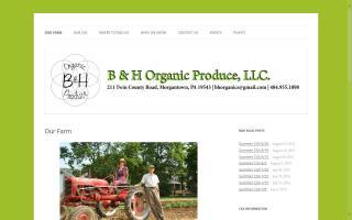 B&H Organic Produce