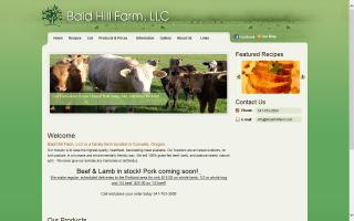 Bald Hill Farm, LLC