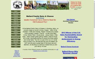Ballard Family Dairy & Cheese
