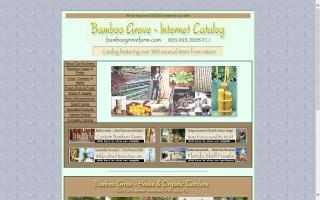 Bamboo Grove Organic Farm