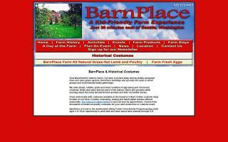 BarnPlace