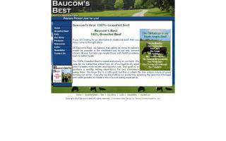 Baucom's Best