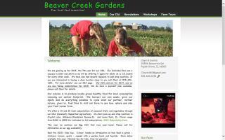 Beaver Creek Gardens