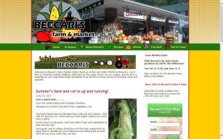 Beccari's Farm Market