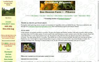 Bee Heaven Farm