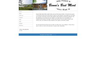 Benne's Best Meat
