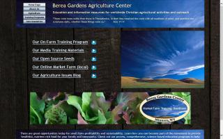 Berea Gardens