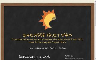 Berry Good Farm, Inc