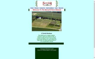 Berryhill Farm