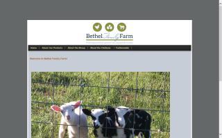 Bethel Family Farm