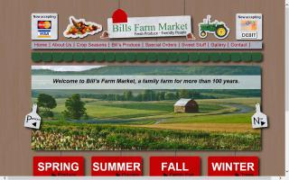 Bill's Farm Market