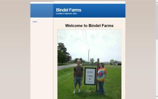 Bindel Farm
