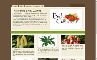 Birker Gardens