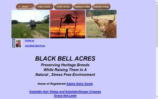 Black Bell Acres