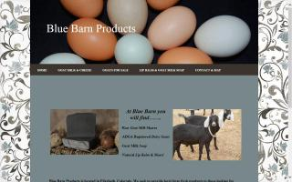 Blue Barn Products