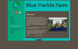 Blue Marble Farm