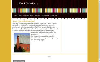 Blue Ribbon Farm