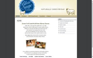 Blue Sage Farm