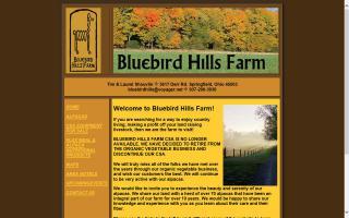 Bluebird Hills Farm