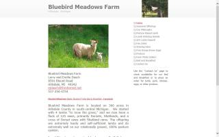 Bluebird Meadows Farm