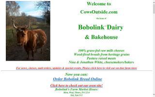 Bobolink LLC Dairy
