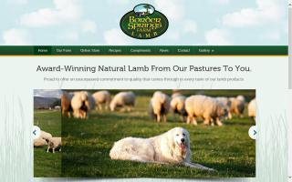 Border Springs Farm, LLC