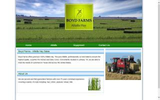 Boyd Farms