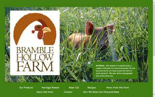 Bramble Hollow Farm