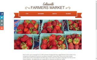 Collinsville Farmers Market