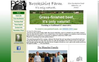 Brookshire Farm