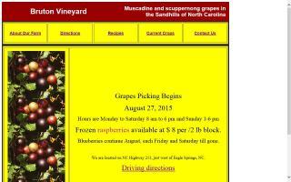 Bruton Vineyards