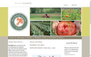Buckhill Farm CSA