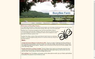 BusyBee Farm