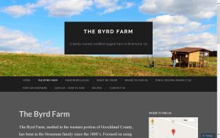 Byrd Farm
