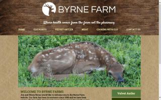 Byrne Farm Elk