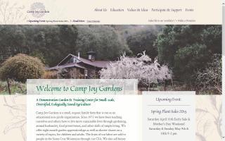 Camp Joy