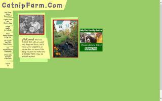 Catnip Farm