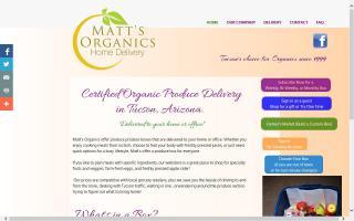 Matts Organics