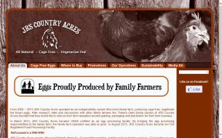Jr's Country Acres