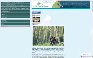 Kahiltna Birchworks