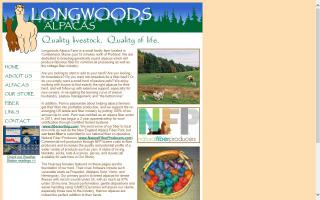 Longwoods Alpacas, LLC.