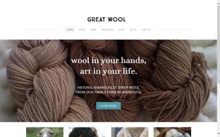 GreatWool