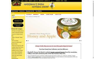 Marshall's Farm Honey