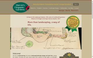 Marvin's Organic Gardens