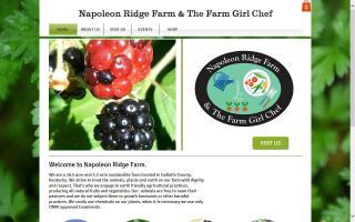 Napoleon Ridge Farm