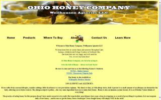 Ohio Honey Company