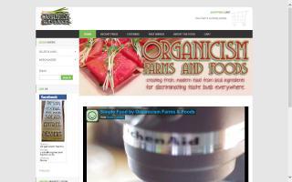 Organicism Farms