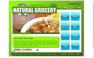 3 Rivers Co-op & Deli / Natural Grocery