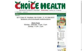 Choice Health